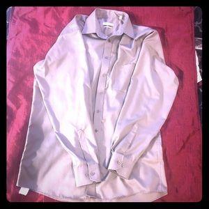 4 for $25 Joseph Abboud Dress Shirt 16.5